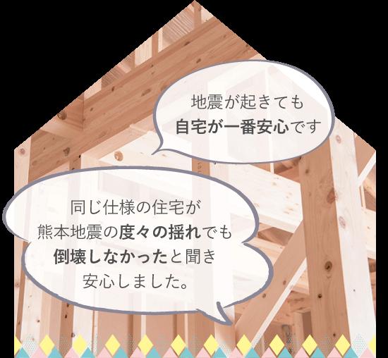 金沢の新築一戸建ての耐震性能