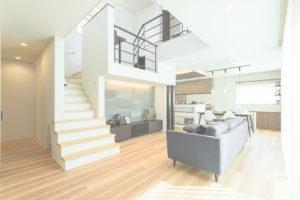 金沢の自由設計の家