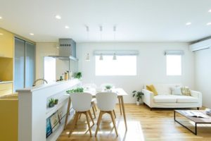 メープルホームの住宅性能