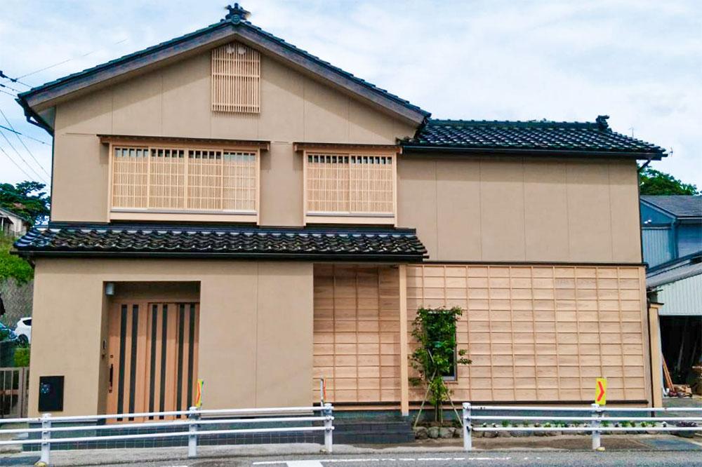 金沢市の生活向上リフォーム