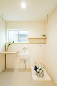 石川県津幡町の注文住宅